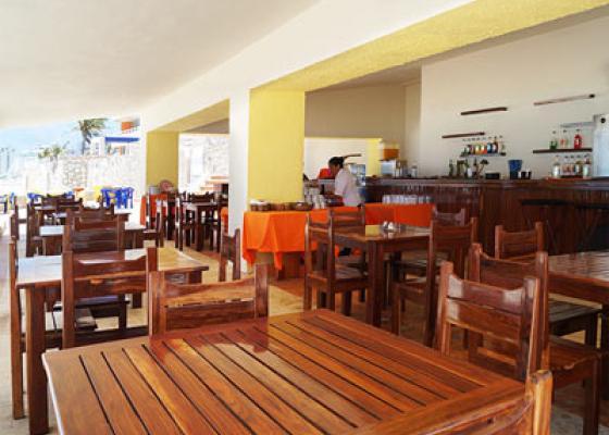 imagen del bar